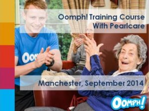 Oomph Wellness Training For Pearlcare