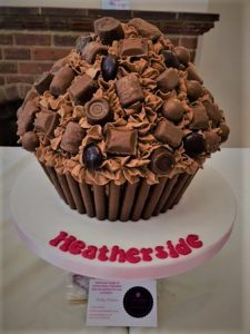 Alzheimers Society - Cupcake Day